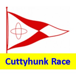 "Cuttyhunk Race @ G""3"" Southeast of Rose Island"