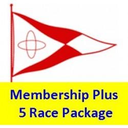 Membership / Race Package