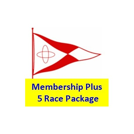 Membership / Race Package