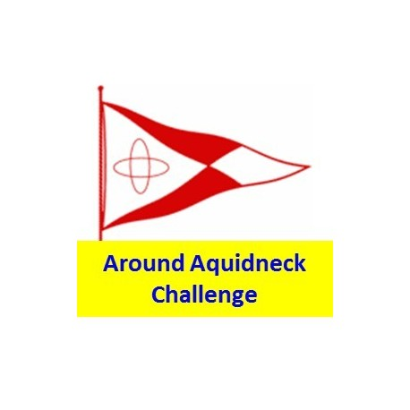 Around Aquidneck Challenge